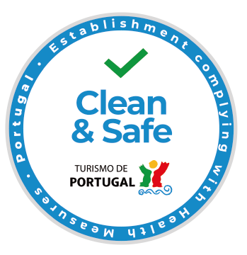Clean and Safe Tourism of Portugal