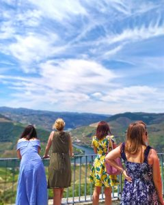 douro valley experience