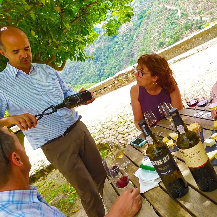 Douro Valley Wine Tour Port and Douro wine tastings
