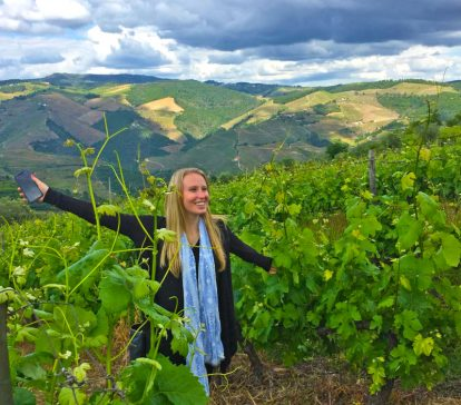 Douro Valley and Wine Lovers