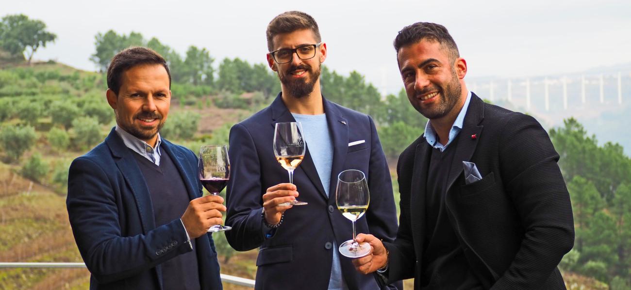 porto and douro valley wine tour bl heritage tours team