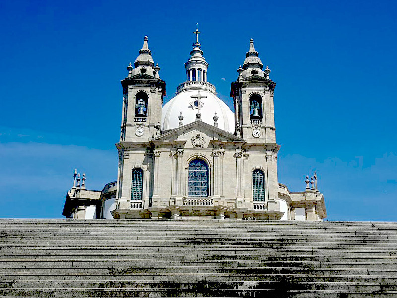 Braga and Guimarães Tour