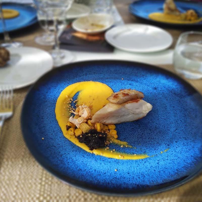Delicious Portuguese Cod