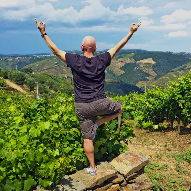Customized Douro Valley Tour