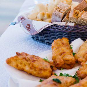 Portuguese cuisine Porto Walking Tour food and wine tastings