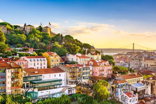treasures of lisbon portugal 600 400