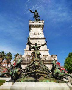 Infante D. Henrique - The navigator