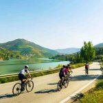 douro valley cycling tour