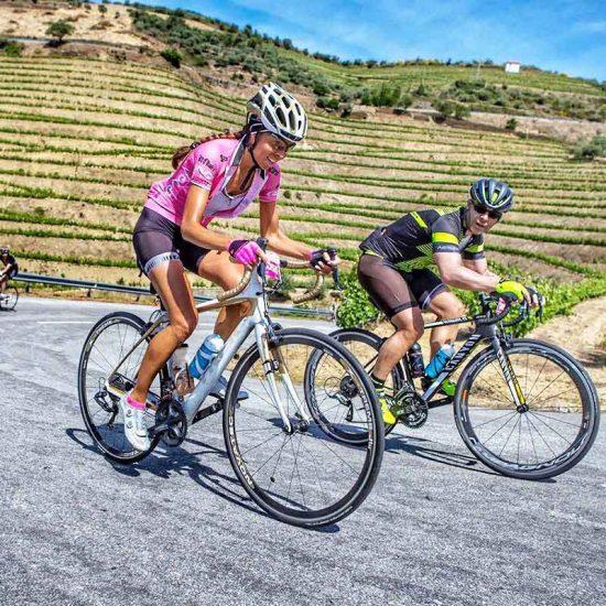 wonderful ride in douro valley